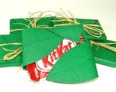 Lembas - Kit Kat - O Senhor dos Anéis