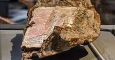 Bible Page Found Fused To Steel From World Trade Center – 3 Ominous Words of Jesus Emerge at Ground Zero – What It Said Will Blow Your Mind World Trade Center, Trade Centre, 911 Never Forget, The Last Remnant, Words Of Jesus, God Jesus, Jesus Christ, Blow Your Mind, September 11