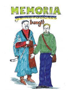 Memoria generationes iungit  Kamila Guzal-Pośrednik
