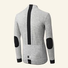 Kaido Long sleeve Jersey, Merino long sleeve cycling jersey