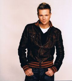 Nicky Byrne, Irish Eyes Are Smiling, My Man, Celtic, Leather Jacket, Jackets, Dancers, Women, Dreams