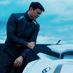 Star Trek Into Darkness | Leonard McCoy