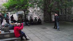Welcome to the Tour | Edinburgh Literary Pub Tour