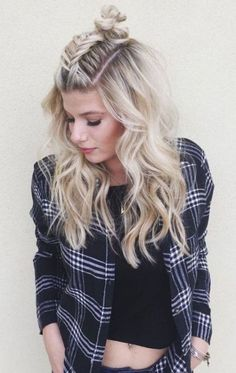 75 Cute & Cool Hairstyles for Girls - for Short, Long & Medium Hair
