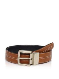 52% OFF Timberland Men's Stitched Reversible Belt