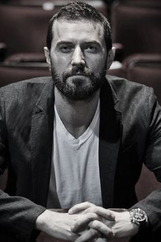 Richard Armitage - John Proctor