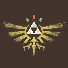 Instead of rupees do the three stones from ocarina of time