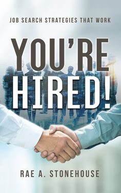 You're Hired! Job Search Strategies That Work, puts you to work in learning how to use 'best practices' to land your 'dream' job.  Searching for and landing a job can be a stressful, demoralizing experience, especially, if you don't know how to do it properly. The 'old ways' don't work anymore.   Finding rewarding work … is work!  You're Hired! Job Search Strategies That Work is available in several formats to meet your needs. Hiring Now, Best Practice, Dream Job, Job Search, Meet You, Landing, Searching, Dreaming Of You, Self