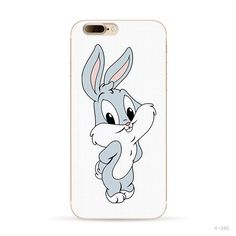 Iphone 7 Plus Case Cute Cartoon Painted Capa Soft Cell Phone Cases Cover