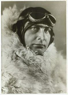 Lauge Koch, Arctic explorer