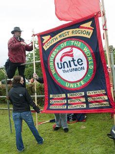 Unite the Union - South West