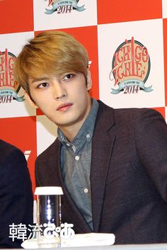 [PRESS PICS] 141117 Press Conference for 2014 JYJ Japan Dome Tour ~一期一会(Ichigo Ichie)~ Concert in Tokyo Dome – Part 2