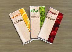 Chocolate packaging/ Упаковка шоколада by Irina Makarenko, via Behance #chocolate #packaging #design