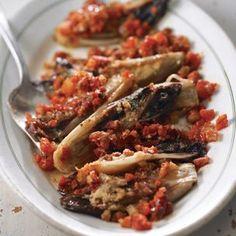 ... Lovely food - endive on Pinterest | Endive salad, Gratin and Ricotta