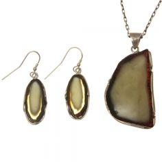 Ezüst medál borostyán kővel /71389/ 1 Drop Earrings, Jewelry, Jewlery, Jewerly, Schmuck, Drop Earring, Jewels, Jewelery, Fine Jewelry
