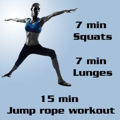 Thigh exercises for women at home