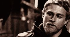 The League of British Artists: 'Sons of Anarchy' season 7 notes: Charlie Hunnam death...