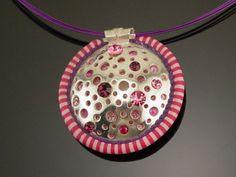 * polymer clay jewelry tutorial