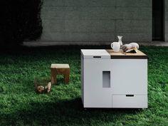 Kataloge zum Download und Preisliste für Minikitchen outdoor by Boffi, mini-küche