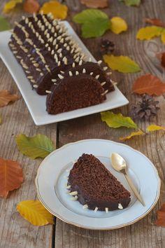 Saftiges Rehrücken Kuchen Rezept von Sweets & Lifestyle®️️️️