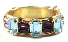 House of Lavande, Vintage Costume and Couture Jewelry | Shop Vintage Bracelets | Palm Beach, Florida