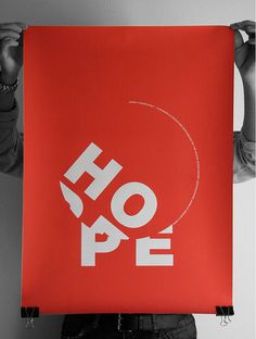 HOPE by francescagate on Etsy, €30.00