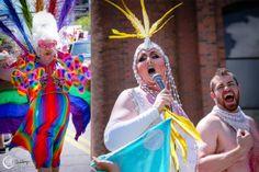 PHOTOS: The Streets of Salt Lake City Pride | Advocate.com