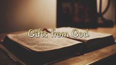 Reg Kelly - Gifts from God