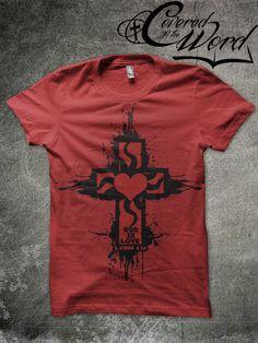 LOVE. Christian shirt