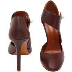 Willow Pump Black Calf and other apparel, accessories and trends. Browse and shop 10 related looks.