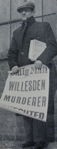 Willesden 1937