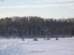 jan5 Ice Racing