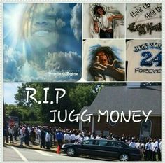 jugg money meaning