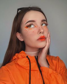 makeup aesthetic – Hair and beauty tips, tricks and tutorials Makeup Inspo, Makeup Art, Makeup Inspiration, Makeup Tips, Beauty Makeup, Hair Makeup, Aesthetic Makeup, Aesthetic Photo, Aesthetic Girl
