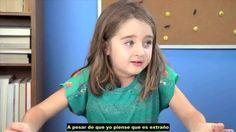 Kids React To Gay Marriage / Los niños reaccionan ante el matrimonio gay