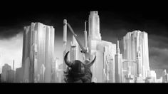 Woodkid - Run Boy Run (Official HD Video) - YouTube