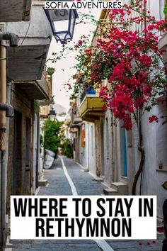 Wondering where to stay in Rethymnon? Whether you stay in Old Town, near the Venetian harbor, or by the beach, here are the best places to stay in Rethymnon, Crete [also written Rethymno and Rethimnon] Safest Places To Travel, Beautiful Pools, Beautiful Beaches, Affordable Hotels, Water Activities, Beach Hotels, Greece Travel, Greek Islands, Cool Places To Visit