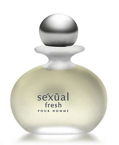 Michel Germain sexual fresh pour homme Fragrance Collection - A Macy's Exclusive --- My Favorite!