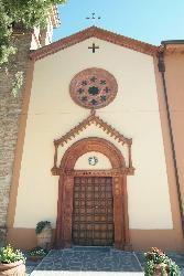 Santa Maria, Prepo, Perugia ITALIA.