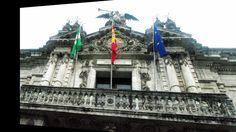 Fotos de: Sevilla - Antigüa Real Fabrica de Tabaco - Universidad de Sevilla