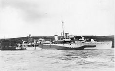 "HMS Stork, under the command of Cdr FJ ""Johnnie"" Walker, was assigned to lead the 36th Escort Group (36 EG), employed escorting convoys to and from Gibraltar and the South Atlantic. In December 1941, while off Gibraltar, Stork and Samphire attacked U-568, which was damaged and forced to return to base.[3] Later that month Stork and 36EG escorted HG 76 from Gibraltar homeward, augmented by the new escort carrier Audacity and other ships. During the journey five U-boats were sunk, four by…"