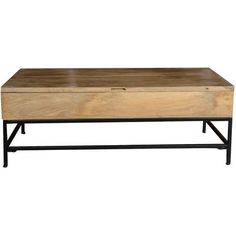 Home and Garden Direct Storage Coffee Table w/ Lift Top Stylish Coffee Table, Coffee Tables For Sale, Lift Top Coffee Table, Coffee Table With Storage, Furniture Dolly, Cheap Furniture, Modern Furniture, Street Furniture, Furniture Outlet