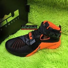 Views: 1 | LeBron Soldier 9 - BASKETBALL SHOES 9A note: READ THE ADVERTISEMENT BEFORE ASKING US QUESTIONS :) Basketball Shoes, Philippines, Balenciaga, Footwear, Note, This Or That Questions, Sneakers, Tennis, Slippers