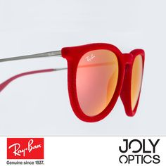 b8c4182ced3 Try Velvet Collection. JolyOptics · Ray-Ban Collection