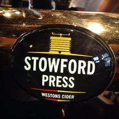 Westons stowford press