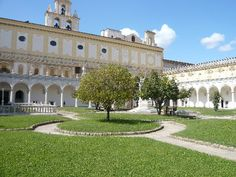 Naples - Certosa of San Martino  Half-day with a local guide