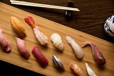 Sushi Dojo NYC - meltingbutter.com Restaurant Hotspot