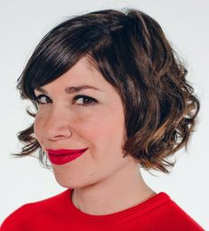 Carrie Brownstein: SF Is Its Own Portlandia - The Bold Italic - San Francisco