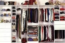 CUSTOM MADE built in WARDROBES *** SEND US DIMENSIONS FOR A FREE QUOTE**