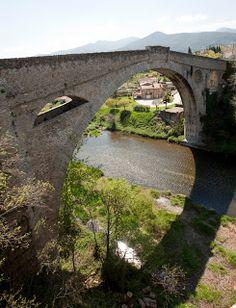 Petites histoires des Pyrénées-Orientales: Un record du monde à Céret